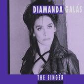 The Singer von Diamanda Galas