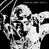 Schrei x von Diamanda Galas