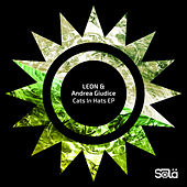 Cats In Hats EP by Leon