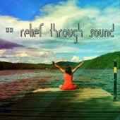 80 Relief Through Sound von Entspannungsmusik