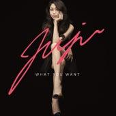 What You Want de JU-JU
