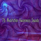 76 Meditation Awareness Sounds von Entspannungsmusik