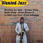 Wanted Jazz by Various Artists