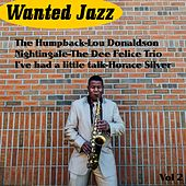 Wanted Jazz , Vol. 2 by Various Artists