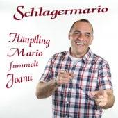 Häuptling Mario fummelt Joana von Schlagermario