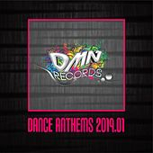 Dance Anthems 2019.01 by Various Artists