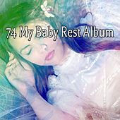 74 My Baby Rest Album von Rockabye Lullaby