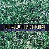 Turquoise / Wherever You Dream / Desperation in Paradise by Tom Kelly's Music Factory