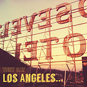 Los Angeles by Wildfire