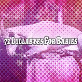 72 Lullabyes for Babies de White Noise Babies