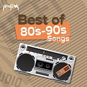 Best of 80's - 90's Songs (Arabic Pop Songs) by Various Artists