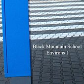Environs I by Black Mountain School