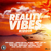 Reality Vibes Riddim de Various Artists