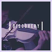 Violin Covers, Pt. 3: Discovery by ItsAMoney