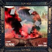 Ce pienz (Gomorra la serie Original Soundtrack) [feat. Michele Sbam] de El Barrio