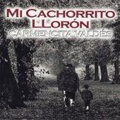 Mi Cachorrito Llorón von Carmencita Valdés