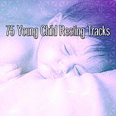 75 Young Child Resting Tracks de Water Sound Natural White Noise