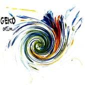 Opium von Geko
