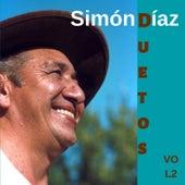 Duetos, Vol. 2 de Simón Díaz