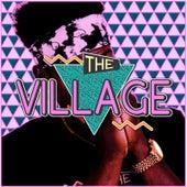 The Village EP, Vol. 1 by JM the Poet