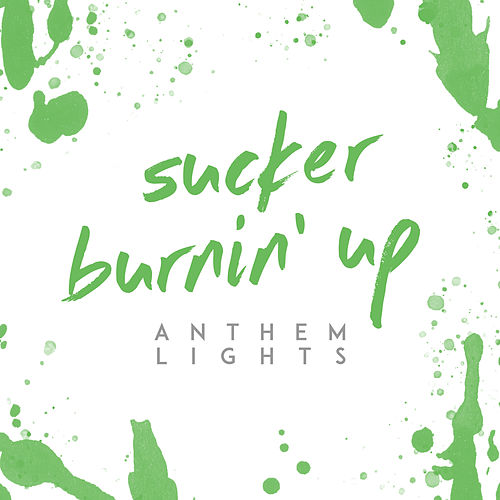 Anthem Lights Albums
