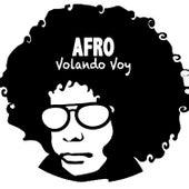 Volando Voy von Afro