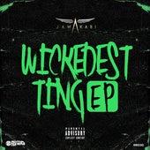 Wickedest Ting EP di Jamakabi