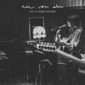 Live at Ingrid Studios von Mi von Ahn