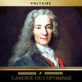 Candide ou L'optimisme by Voltaire
