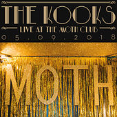 Live at the Moth Club, London, 05/09/2018 by The Kooks