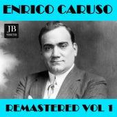 Enrico Caruso Medley 1: O sole mio / Core 'ngrato / Cielo turchino / Pecchè / Amor mio / Tiempo antico / La campana di San Giusto / Fenesta che lucive / Tarantella sincera / Ideale / Vaghissima sembianza / La danza / Tarantella napolitana von Enrico Caruso