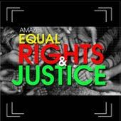 Equal Rights & Justice (Radio Version) by Amaze