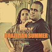 Brazilian Summer: The Best & Remixed Album by J.
