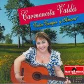 Entre Campos y Amores von Carmencita Valdés