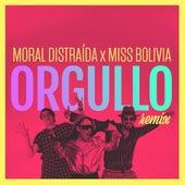 Orgullo (Remix) de Moral Distraída