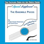 The Complete Guide for the Guitar Series: Special Supplement (The Ensemble Pieces) by Donn Legge