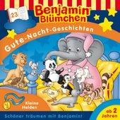 Gute-Nacht-Geschichten - Folge 23: Kleine Helden von Benjamin Blümchen