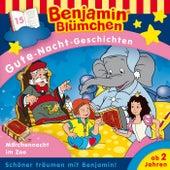 Gute-Nacht-Geschichten - Folge 15: Die Märchennacht im Zoo von Benjamin Blümchen