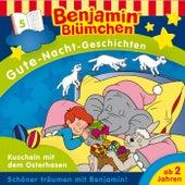 Gute-Nacht-Geschichten - Folge 5: Kuscheln mit dem Osterhasen von Benjamin Blümchen