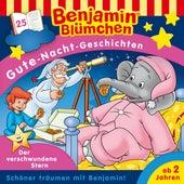 Gute-Nacht-Geschichten - Folge 25: Der verschwundene Stern von Benjamin Blümchen