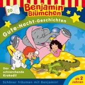 Gute-Nacht-Geschichten - Folge 20: Das schnarchende Krokodil von Benjamin Blümchen