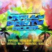 Unruly Party Riddim de Various Artists