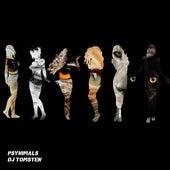 Psynimals by Dj tomsten