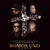 Somos Uno Remix de Manny Montes