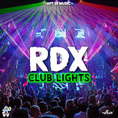Club Lights by RDX