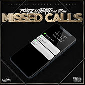 Missed Calls (feat. Rom) by Footz the Beast