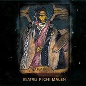 Mapuche de Beatriz Pichi Malen