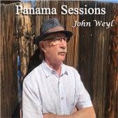 Panama Sessions de John Weyl