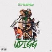 UDIGG (feat. Young Thug) von Cheeks Bossman