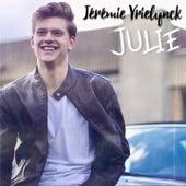 Julie (Radio Edit) de Jérémie Vrielynck